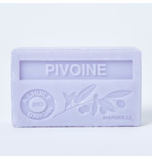 Pivoine Argan Oil Soap