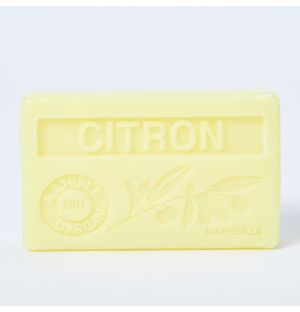 Citron Argan Oil Soap
