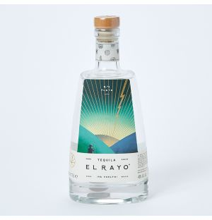 No.1 Plata Tequila