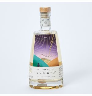 No.2 Reposado Tequila