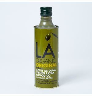 Original Intenso Olive Oil