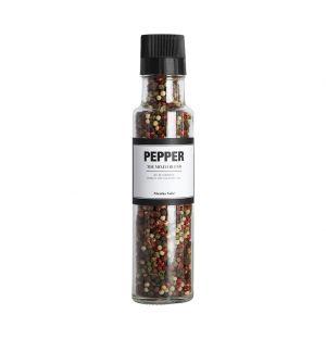Black Pepper Mix
