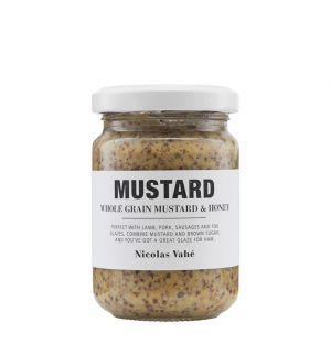 Whole Grain & Honey Mustard