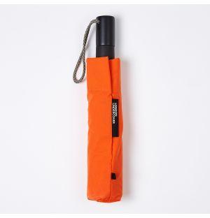 Auto-compact Umbrella in Orange