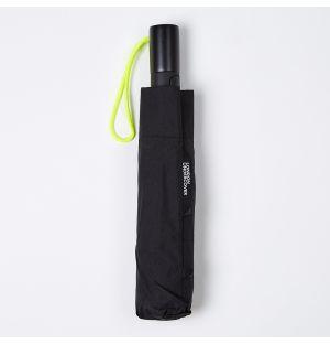 Auto-compact Umbrella in Black