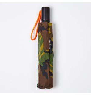 Auto-compact Umbrella in Camouflage