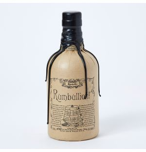 Rumbullion! Spiced Rum