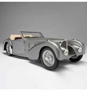 Bugatti Gangloff Type 57 Cabriolet Model