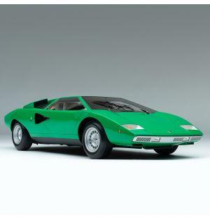 Lamborghini Countach LP400 Model