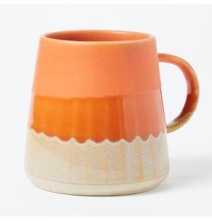 Fusion Mug in Orange