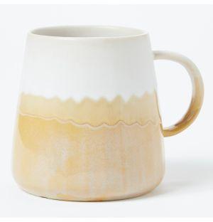 Fusion Mug in Cream