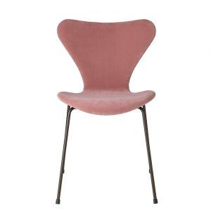 Series 7 3107 Chair Velvet Edition