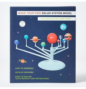 Make Your Own Solar System Kit