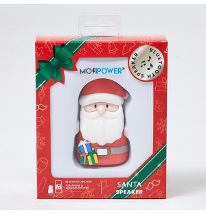 Santa Bluetooth Speaker