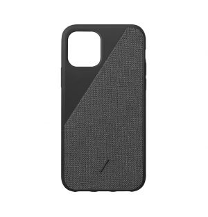 Clic Canvas iPhone 11 Pro Case Black