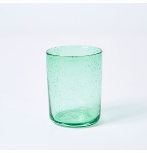 Bubble Tumbler in Soft Green