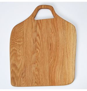 Square Chopping Board in Oak