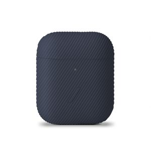 Curve AirPods Case Navy