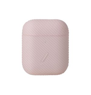 Curve AirPods Case Rose