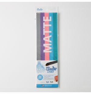 Create 3D Pen Refill Set Cool Corals