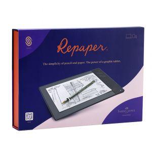 Repaper