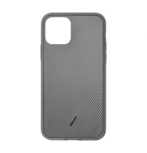 Clic View iPhone 11 Pro Case in Smoke