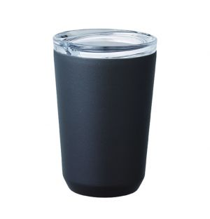 To Go Tumbler in Black 360ml