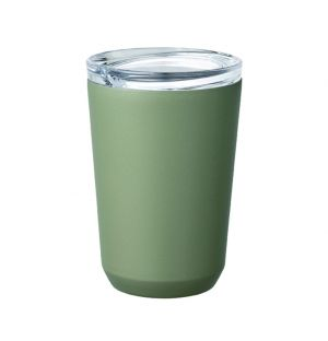 To Go Tumbler in Khaki 360ml