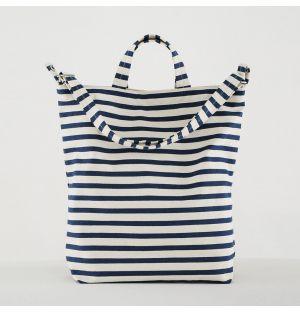 Duck Bag in Sailor Stripe
