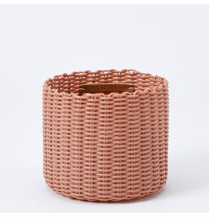 Small Pot in Pink
