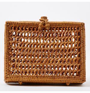 Flora Clutch Bag