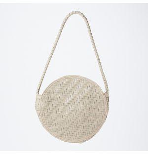 Audrey Bag in Cream
