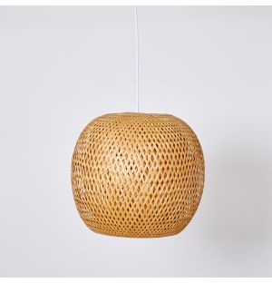 Exclusive Hatch Bamboo Shade 33cm
