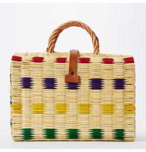 Nuno Multicolour Bag