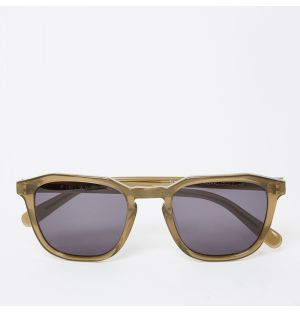 Marshall Sunglasses in Olive
