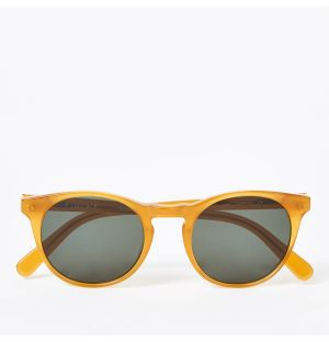 Percy Sunglasses in Amber