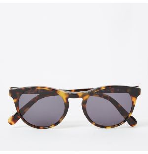 Percy Sunglasses in Light Tortoise