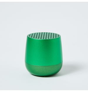 Pairable Mino Speaker in Dark Green