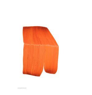 Ronan Bouroullec Poster in Orange