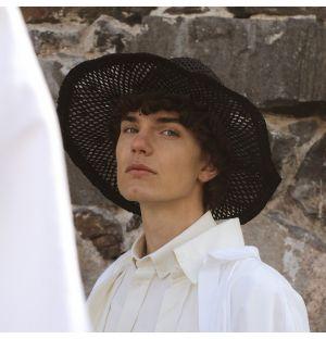 Mountain Hat in Black