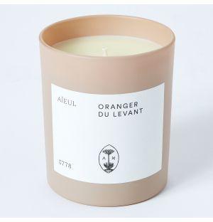 Oranger du Levant Scented Candle