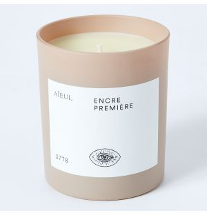 Encre Scented Candle