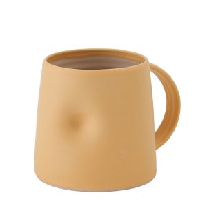 Exclusive Everyday Mug in Mustard