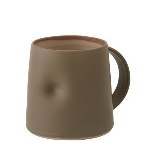 Exclusive Everyday Mug in Olive