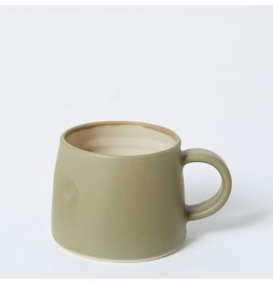 Exclusive Everyday Espresso Cup in Olive