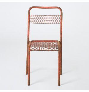 Vintage René Malaval Chair