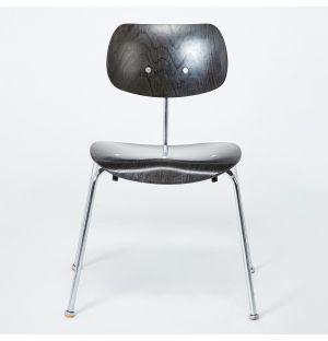 Vintage Egon Eiermann Chairs Set of 6