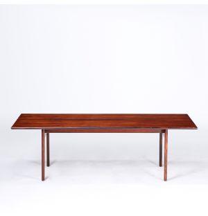 Vintage Table in Rosewood