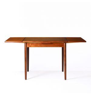 Vintage Extending Table in Teak
