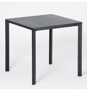 Highline Outdoor Square Table